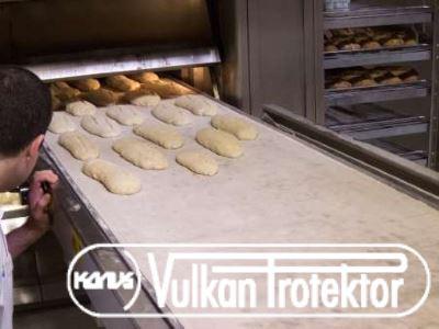 Transportna traka za pekare
