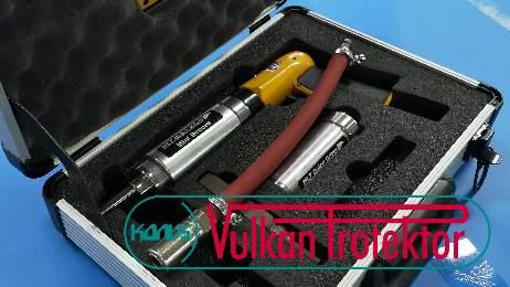 Alat za montažu spojnica - kofer